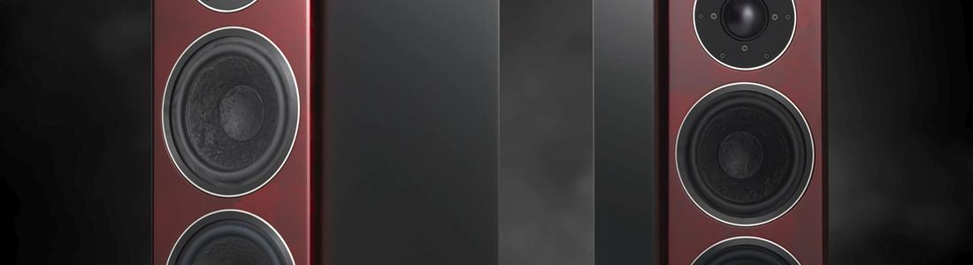 エミライ社 「Pari Passu」ブランドによるハイエンドスピーカー「Overture」