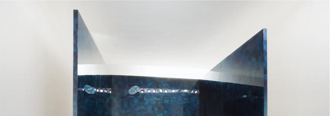 展示会ブース 100% Design Tokyo 2006 1