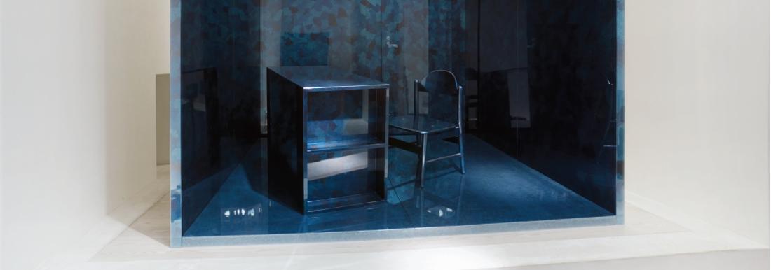 展示会ブース 100% Design Tokyo 2006 2