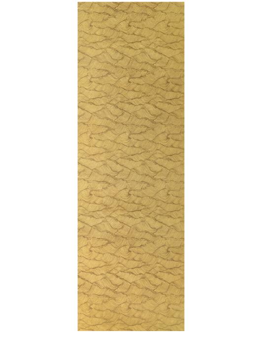 URUSHI Art panelアートパネル LXタイプ 金箔 さざれ波