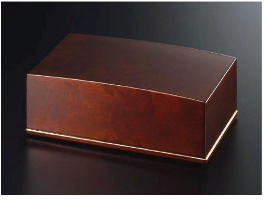 Jewelry box 宝石箱 金古木