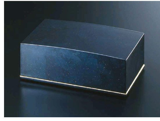 Jewelry box 宝石箱 ラビスブルー