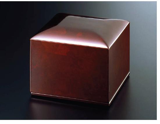 Jewelry box 二段宝石箱 金古木