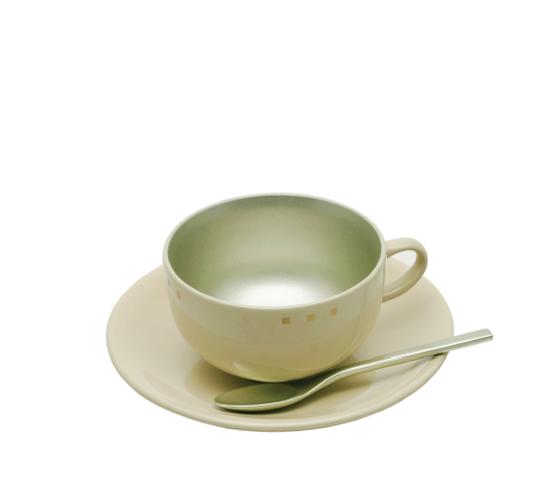 マンハッタン・素色(MANHATTAN / SO - IRO) E-327S コーヒーカップ