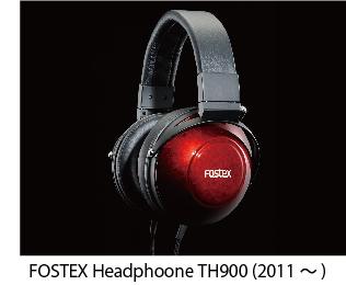 FOSTEX Headphoone(2011~)