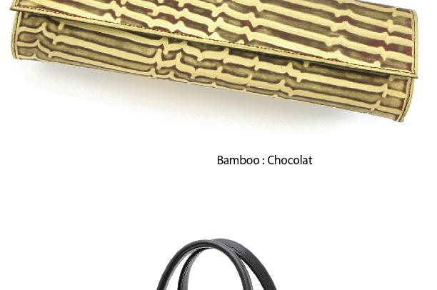Bamboo : Chocolat