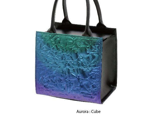 Aurora : Cube
