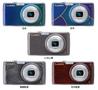 デジタルカメラLUMIX「漆」モデルを限定発売