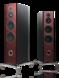 オーディオ愛好家向けブランド エミライ、『Pari Passu』スピーカー新製品「Overture」を発売。