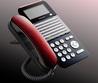 株式会社ナカヨ ビジネスホン NYC-Si シリーズ発売記念 受話器に当社の仕様が採用